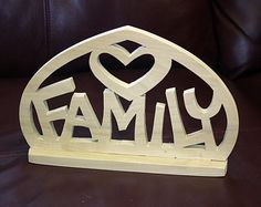 Fun with the scroll saw - decorative panels