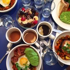 Have a hearty breakfast, a medium-sized lunch, and a light dinner.
