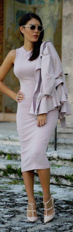Posch Boutique / Fashion women fashion outfit clothing stylish apparel @roressclothes closet ideas