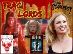 The ScareFest Horror & Paranormal Convention - HORROR GUESTS