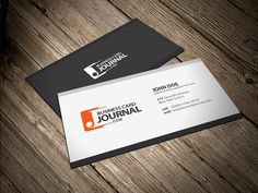 Download: http://businesscardjournal.com/simple-clean-corporate-business-card-template/