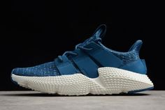 8607eeb504df5 adidas Originals Prophere Real Teal Real Teal Running White CQ2541