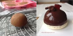 Homemade Sweets, Mini Desserts, Mini Cakes, Cheesecake, Pudding, Cupcakes, Mousse, Blog, Pies