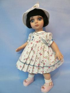 Vintage-Pleats-Outfit-for-Tonners-10-Patsy-Doll-by-Apple. SOld 8/14/14 for BIN $29.95