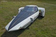 Chevy Astro III, 1969
