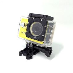 4k WIFI Sports Action Camera,Action Camera Waterproof 20MP 170 Degree Wide Angle Sports Video Camera