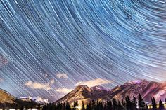 How to Photograph Star Trails, From Start to Finish