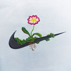 hipsthetic:  James Merrys Extraordinary Sportswear Embroidery...