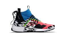 79e30af0740f8 Acronym® x Nike Air Presto Mid Air Presto