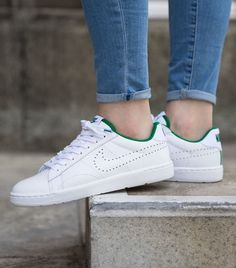 f4c7a09b7722 121 Best Sneakers  Nike Tennis Classic images