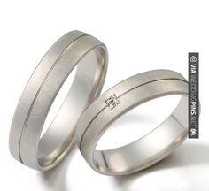 Fantastic! - Anillos de Boda Aros de Matrimonio D301 Foto, Aros de Matrimonio D301 ORO BLANCO 18k   CHECK OUT MORE FANTASTIC PHOTOS OF GREAT Anillos de Boda HERE AT WEDDINGPINS.NET   #AnillosdeBoda #Anillos #weddingrings #rings #engagementrings #boda #weddings #weddinginvitations #vows #tradition #nontraditional #events #forweddings #iloveweddings #romance #beauty #planners #fashion #weddingphotos #weddingpictures
