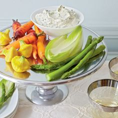 Learn how to make Basil Aïoli with Crudités. MyRecipes has 70,000+ tested recipes and videos to help you be a better cook
