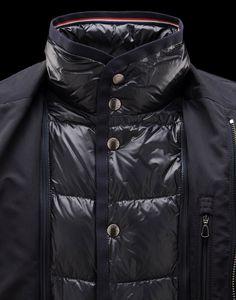 Moncler Men's Fall/Winter '11 Collection