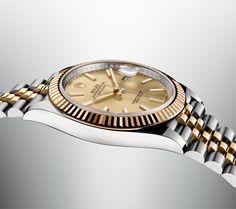 New Rolex Datejust 41 Watch