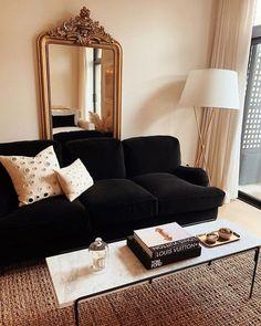 Home Living Room, Living Room Decor, Rooms Home Decor, Hippie Stil, Country Furniture, Dining Room Design, Interior Design Living Room, Minimalist Living, House Design