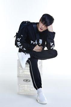 Jaehyun of NCT