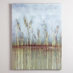 One of my favorite discoveries at WorldMarket.com: 'Allure' by Jennifer Hollack