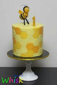 "Love the ""beehive"" design."