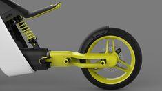 3 on 2 Moto | Yanko Design