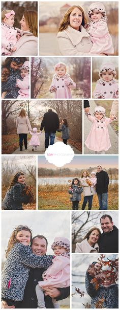 Winter Family Session. Philadelphia Family Photographer. SGW Photography http://www.sgwphotography.com