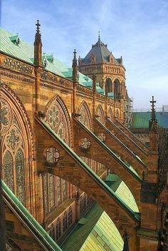 Notre Dame, Paris -