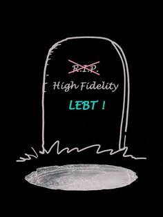2A3 Maniac: High Fidelity lebt - aber wo fängt High Fidelity an? Oder besser: Wie viel kostet Hi-Fi?