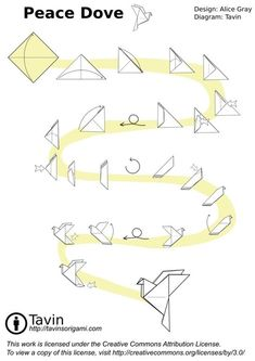 Read more about Origami Ideas Origami Design, Diy Origami, Origami Tutorial, 3d Origami Herz, Paper Crafts Origami, Dollar Origami, Origami Bird Easy, Oragami, Origami Birds