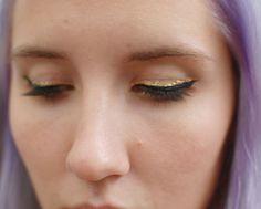 Mastering The Gold Cat Eye #xoVain