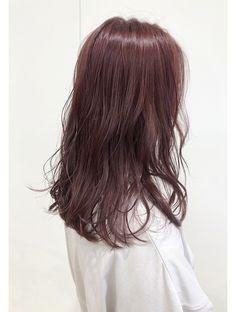 Pin on my hair Pin on my hair Korean Hair Color, Hair Arrange, Crazy Hair, Great Hair, Hair Trends, Hair Goals, Dyed Hair, Hair Pins, Hair Inspiration