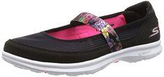 Skechers Go Stepbloom - Bailarinas Mujer le gusta? Haga clic aquí http://ift.tt/2cMq9ya :) ... moda