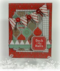 Rose Blossom Legacies: Deck the Halls with Sparkle & Shine