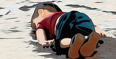 "Behind The Media Propaganda: Father Of ""Drowned Syrian Boy"" Was People Smuggler 