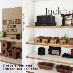 こんにちは♡ こないだのモデルハウスのイベントで麻袋買ったんですけど、壁に飾りたくて、lovelyサンどやって壁に飾ってるんですか꒰*✪௰✪ૢ꒱??画鋲??   100均率高。/男前/ウォールステッカー/小町アイロン/古いもの/スチール缶リメイク…などのインテリア実例 - 2014-07-04 23:54:05 | RoomClip(ルームクリップ)