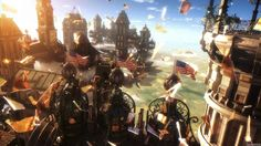 HD Bioshock Infinite Wallpaper   2000×1333 Bioshock Infinite Wallpaper (36 Wallpapers) | Adorable Wallpapers