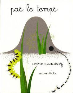 Amazon.fr - Pas le temps - Anne Crausaz - Livres