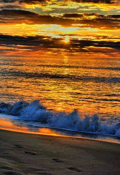 """✮ Splash! Myrtle Beach. Althea loved the sunrises there, with a good cup of """"Joe"""""""
