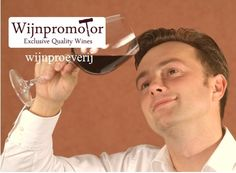 Wijnproeverijen organiseren op locatie is specialiteit van Wijnpromotor.