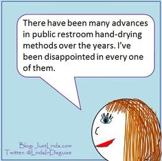 #funnycartoon More stupid drivel on Twitter @LindaInDisguise; blog at justlinda.com Enjoy this funny cartoon (note: funny is subjective and these are voted funny by a panel of one so take that under advisement)