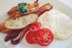 The Parker Project: A Review of Cafe Chloe #sandiego #cafechloe #review #brunch