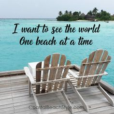 38 Trendy quotes travel ocean the beach Ocean Quotes, Beach Quotes, Beach Sayings, Ocean Beach, Beach Bum, Summer Beach, Dream Vacations, Vacation Spots, Now Quotes