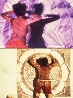 Carolee Schneemann, Fresh Blood - A Dream Morphology, 1983/2016, P.P.O.W