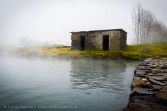 Secret Lagoon in Iceland 🇮🇸 Wanderlust Travel, Iceland, Travel Inspiration, The Secret, Places, Photos, Viajes, October, Pictures