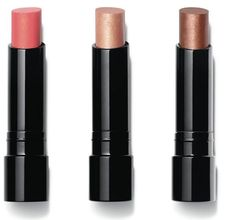 Bobbi Brown Beach Nudes Summer 2016 Collection | Sheer Lip Color – Limited Edition Shades -  Pink Gold, Boho Bronze, Peach Sorbet