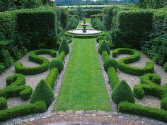French+Garden+Design | French Garden Design