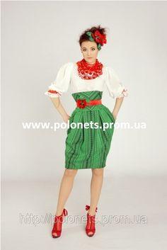 Украинская дизайн-студия Оксаны Полонец