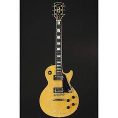 Gibson Les Paul Custom 1957 Reissue Limited Edition  2004 TV Yellow Custom Shop 57