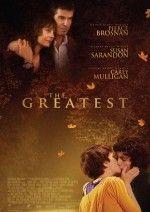 Drama waarin Pierce Brosnan en Susan Sarandon geconfronteerd worden met de zwangere vriendin van hun overleden zoon