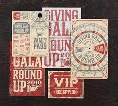 Designspiration — We Are Malossol   Awesome Invites