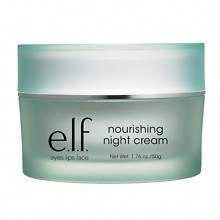 e.l.f. Nourishing Night Cream at Walgreens. Get free shipping at $35 and view promotions and reviews for e.l.f. Nourishing Night Cream #FaceMoisturizerForDrySkin #RetinolCream Best Night Cream, Anti Aging Night Cream, Bubble, Skin Tightening Cream, Cream For Oily Skin, Skin Cream, Concealer Palette, How To Apply Lipstick, Moisturizer For Dry Skin