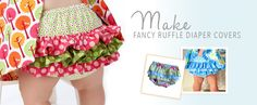 Sewing Pattern Downloads: Download Sewing Patterns From Our Website!